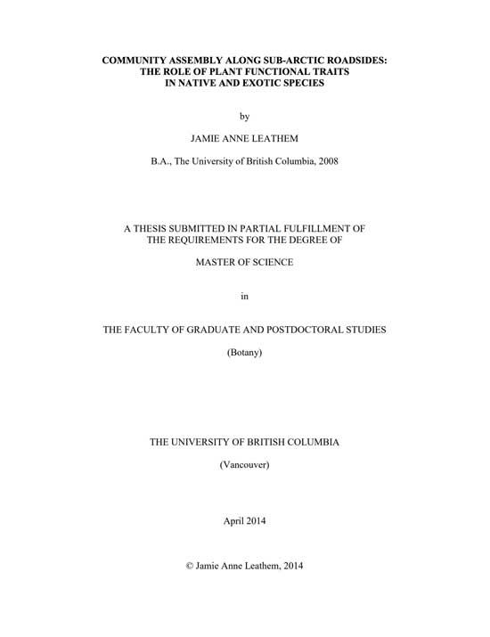 2014 UBC Research Thesis