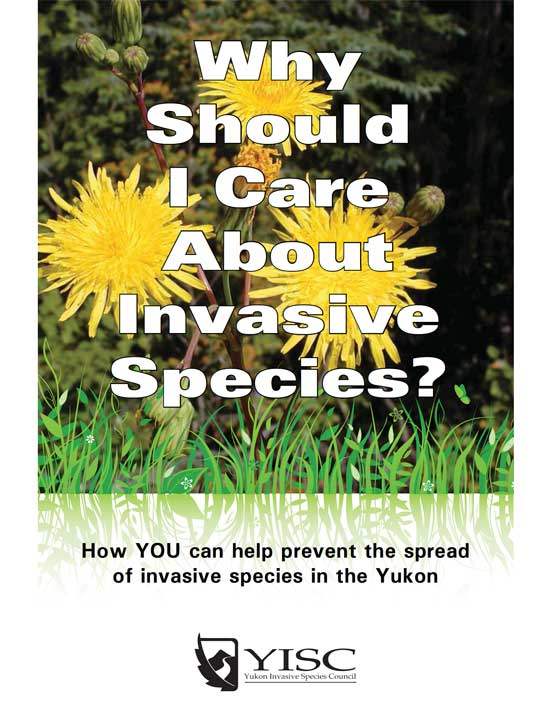 Why Should I Care About Invasive Species?
